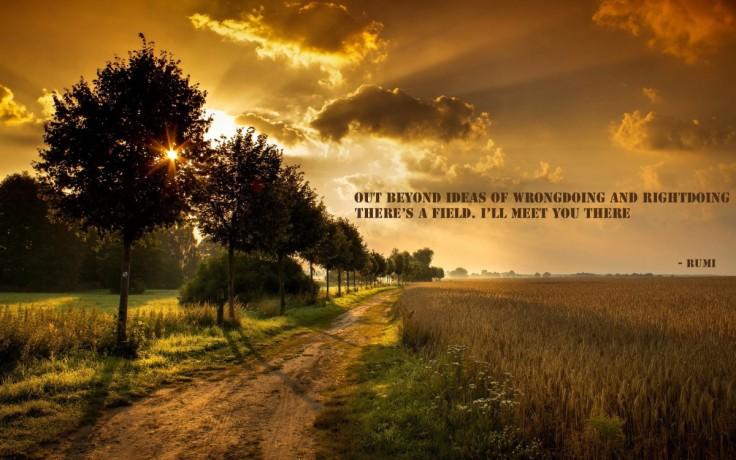 Rumi-Quote